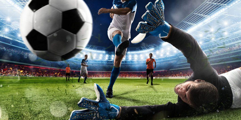 soccer TV