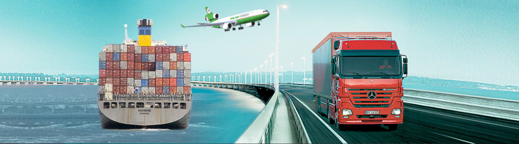 Freight Logistic Services
