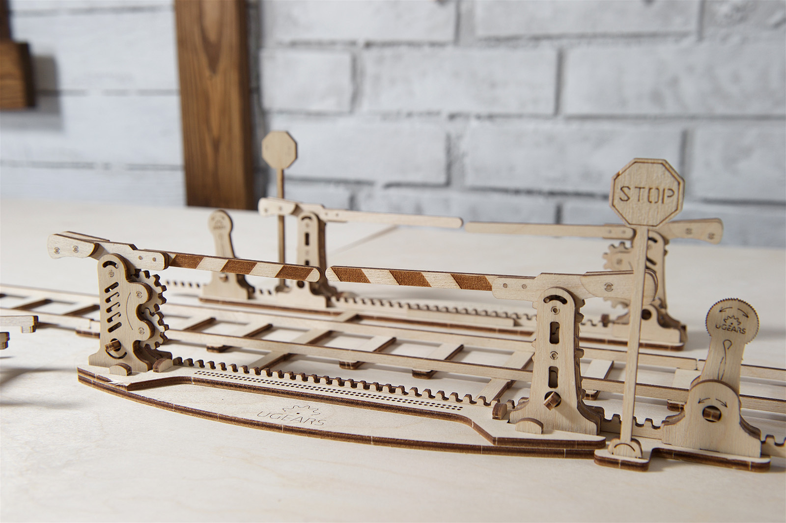 Amazing Games Of Wood To Bring In Habit